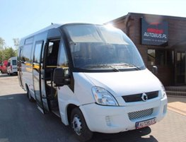 24 seater coach hire Derby