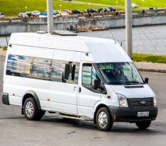 14 Seater Minibus Hire Derby