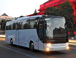 49 Seater Coach Hire Derby