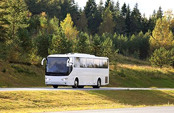 Coach Tours Derby