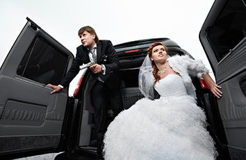 Coach Hire for weddings Derby