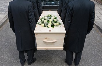 Funeral Coach Hire  Derby